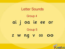 Split into 7 groups, the worksheets contain all 42 letter sounds. Welcome To Introduction Welcome To Jolly Phonics Ppt Download