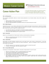 sample career plan 11 career action plan examples pdf word examples