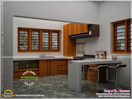 House Plans South Indian Style - Kerala house interiors