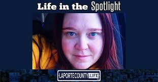 A La Porte County Life in the Spotlight: Megan Duncan – LaPorteCountyLife