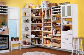 Kitchen Pantry Storage Cabinet With Doors Kitchen Storage Solutions Pantry White