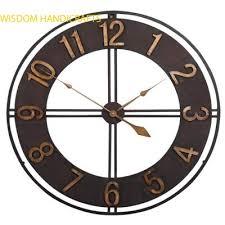 vintage wall clocks retro wall clock
