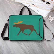 Moose Design Bags Amazon Com Moose Anti Seismic Neoprene Laptop Bag Moose