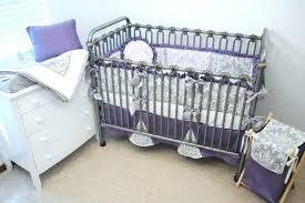 damask crib bedding set purple and gray crib bedding grey set damask baby damask crib bedding damask crib bedding