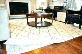 top rug pads for hardwood floors best vacuum cleaner wood and area rugs delicate