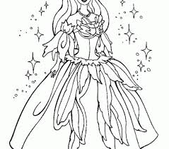 Small Picture Printable Princess Coloring Pages Best Coloring Pages