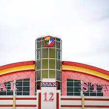 AMC Stock Has Rocketed. Regal Cinemas ...