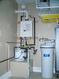 Hybrid Water Heater Vs Tankless Tankless Hot Water Heater 31 Gpm Marey Natural Gas On Demand 3