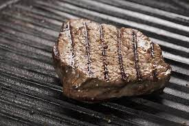 pan grilled steak recipe epicurious