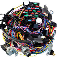 1956 chevy wiring harness for 1956 auto wiring diagram schematic wiring harness for 1956 chevy wiring home wiring diagrams on 1956 chevy wiring harness for
