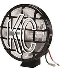 amazon com kc hilites 6316 add on harness up to 2 lights kc hilites 1151 apollo pro 6 100w single driving light integrated stone guard