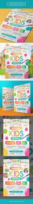 17 best ideas about flyer design templates flyer kids festival flyer