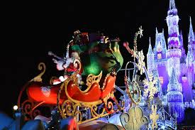 Image result for mickey's very merry christmas party 2018