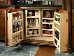 kitchen pantry storage cabinet broom closet ideas oak bathrooms marvellous pan