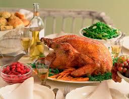 thanksgiving turkey dinner table. Modren Dinner Table Set For Thanksgiving Dinner With Turkey Drssing Green Beans And  Cranberries Intended Turkey G