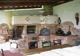 outdoor kitchen pizza oven design. outdoor brick pizza oven kitchen design i