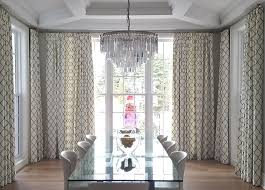 fancy dining room curtains. Great Dining Room Curtains Window Treatments Budget Blinds Regarding Ideas Fancy