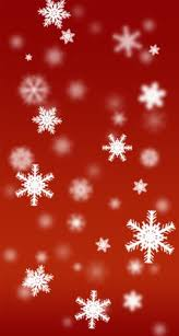 christmas iphone 5 background. Christmas Snowflakes Wallpaper For IPhone On Behance Snowflake To Iphone Background