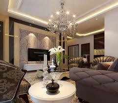 Image of: Elegant Living Rooms