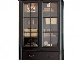 slidding door glass front bookcase
