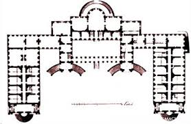 Saint PetersburgCatherine Palace Floor Plan