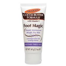 Palmer's <b>Cocoa Butter Foot</b> Magic <b>Lotion</b> - 2.1oz : Target