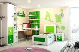 contemporary kids bedroom furniture green. Kids Modern Bedroom Furniture Image Of Cool . Contemporary Green