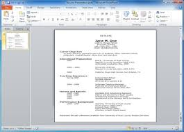 Resume Powerpoint Presentation 5 Tips To Make A Great Resume Powerpoint Presentation