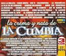 La Crema y Nata de la Cumbia [Box Set]