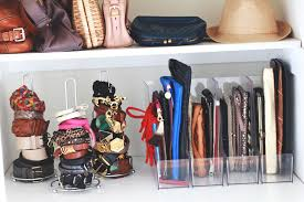 best way to organize purses in a closet new house designs