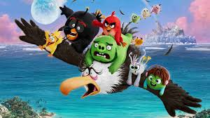 Buy The Angry Birds Movie 2 - Microsoft Store en-CA