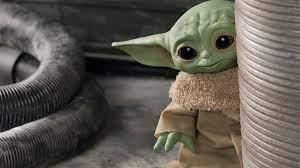 Wallpaper 1920x1080 Baby Yoda