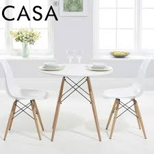 cassa eames kitchen dining table vogue carpenter round coffee table 60cm table only white 11street malaysia dining set