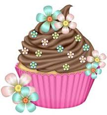 birthday cupcakes clipart. Unique Cupcakes U2022u2022u203fu2040Cupcakesu203fu2040u2022u2022 Birthday To Cupcakes Clipart R