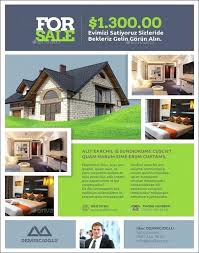 Microsoft Real Estate Flyer Templates Free Real Estate Template Naomijorge Co