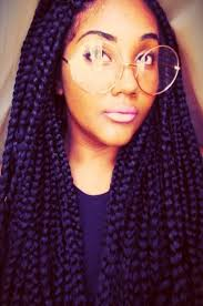 Box Braids Hair Style 65 box braids hairstyles for black women 1376 by wearticles.com
