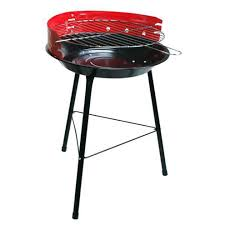 14 round bbq barbecue garden patio cooking portable charcoal coal grill
