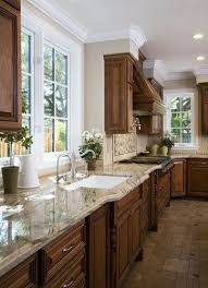 Traditional Kitchens Designs Mesmerizing More Ideas Below KitchenRemodel KitchenIdeas Modern Traditional