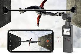 Xiaomi <b>Fimi Palm 3</b> - Real competition for the DJI Osmo Pocket ...