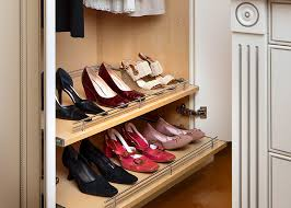 women's pull out shoe rack