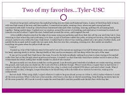 usc film application essay