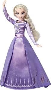 <b>Кукла Frozen</b> Холодное сердце <b>2</b> Делюкс <b>Эльза</b> ...