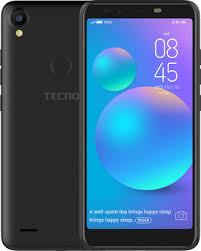 Купить <b>Смартфон Tecno Pop 1S</b> Pro Midnight Black по выгодной ...