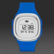 accessories adidas originals denver mens watch blue silver adidas originals denver mens watch blue