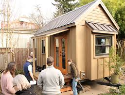 Small Picture Useful Safety Codes for Tiny Houses PADtinyhousescom