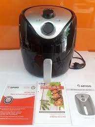 Nồi chiên không dầu Rapido RAF5.0M (5L, chính hãng) - Nhà bếp SCO - Tổng  kho nhà bếp hàng đầu Việt Nam %