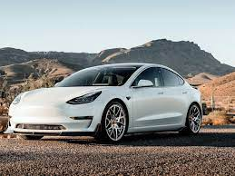 EV Week In Review: Tesla's 'AI Day ...