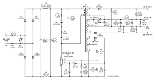 dvd player circuit diagram the wiring diagram power supply for dvd player eeweb power integrations tech circuit diagram