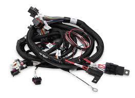 holley efi 558 112 terminator efi main wiring harness tbi lsx 58x terminator efi main wiring harness tbi lsx 24x