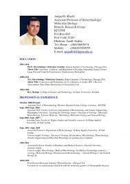 American Cv Format Download International Resume Format Casa